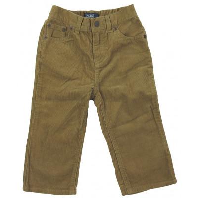 Pantalon - RALPH LAUREN - 2 ans