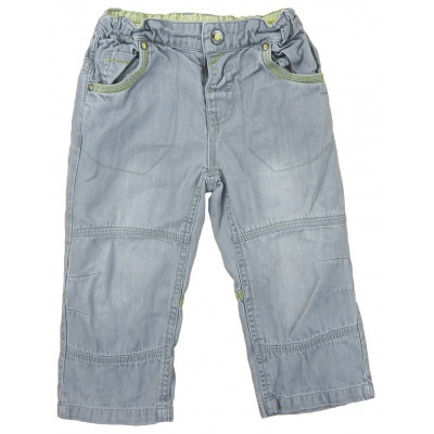 Jeans - SERGENT MAJOR - 2 ans (86)