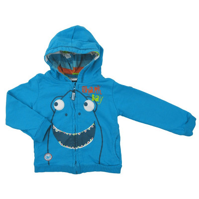 Gilet - What's up kids - 18-24 mois (80-86)