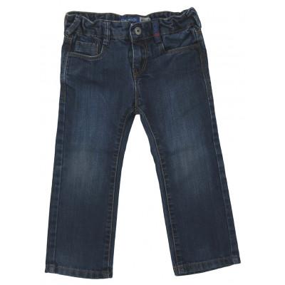 Jeans - OKAÏDI - 3 ans (98)