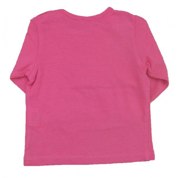 T-Shirt - GRAIN DE BLÉ - 3 maanden (59)