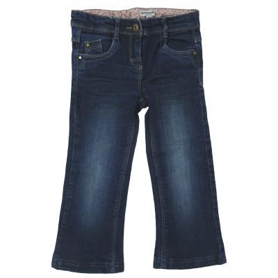 Jeans - VERTBAUDET - 5 ans (108)