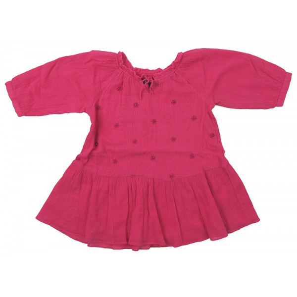 Robe - LILI GAUFRETTE - 3 ans