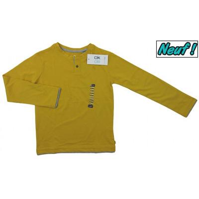 T-Shirt neuf - OKAÏDI - 5 ans (110)