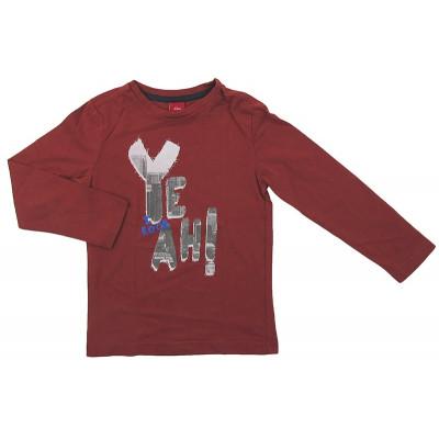 T-Shirt - s.OLIVER - 4-5 ans (104-110)