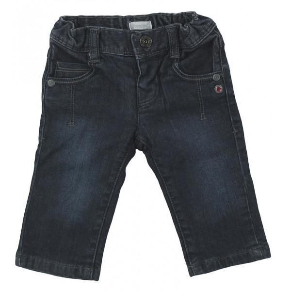 Jeans - ABSORBA - 6 mois (67)