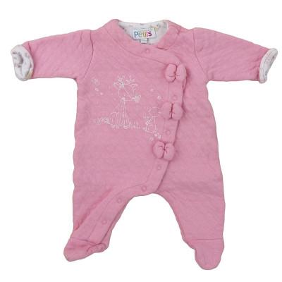 Pyjama - COMPAGNIE DES PETITS - 0-1 mois