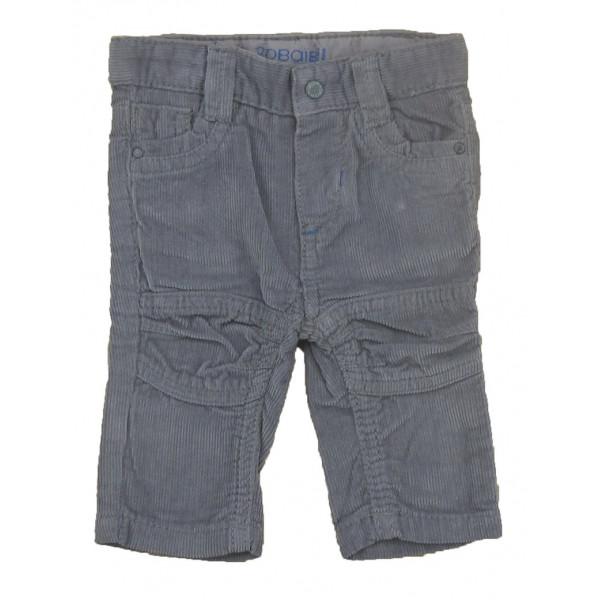 Pantalon - OBAÏBI - 1 mois