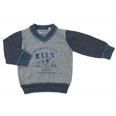 Pull - MEXX - 12-18 mois (80)