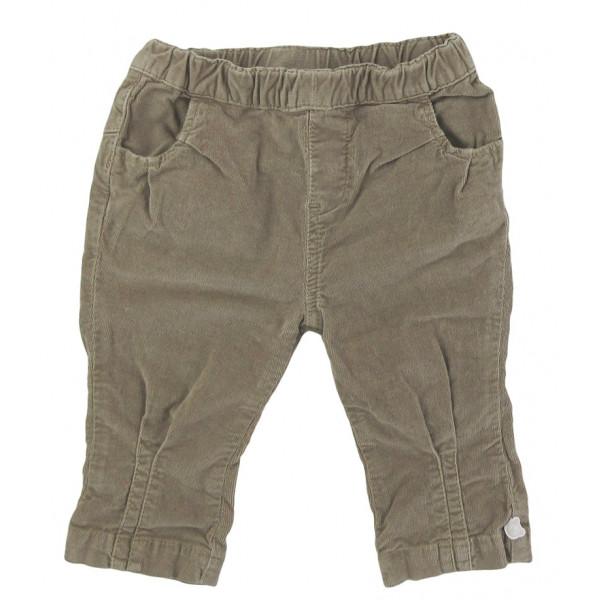 Pantalon - NOUKIE'S - 12 mois (80)