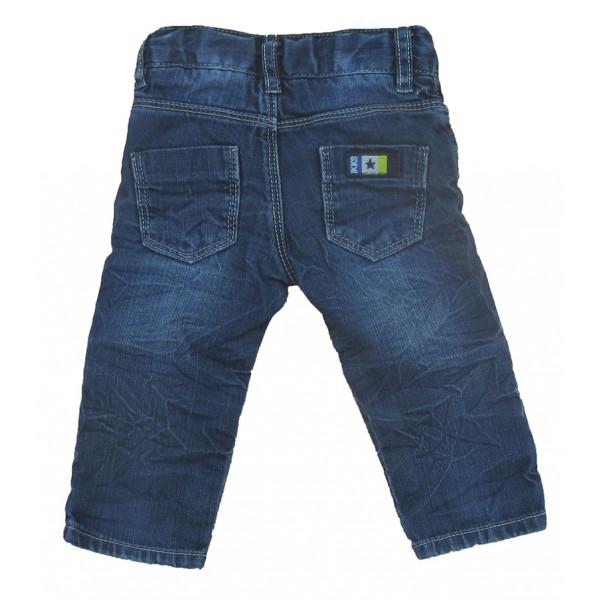 Jeans - IKKS - 6 maanden (67)