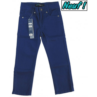 Pantalon neuf - YCC - 4 ans (104)