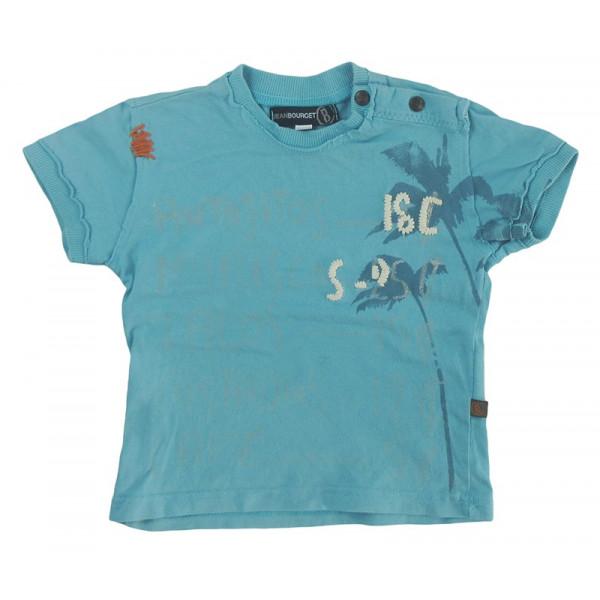 T-Shirt - JEAN BOURGET - 6 mois (67)