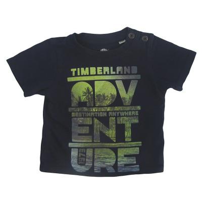 T-Shirt - TIMBERLAND - 6 mois (67)