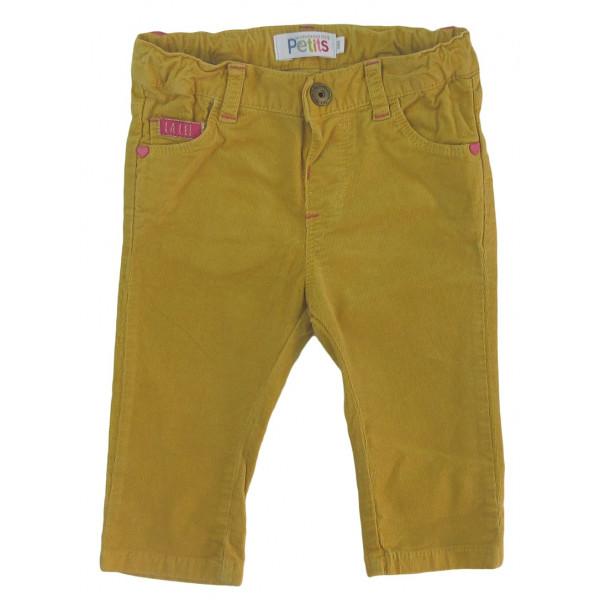 Pantalon - COMPAGNIE DES PETITS - 6 mois
