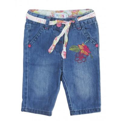 Jeans - COMPAGNIE DES PETITS - 3 mois