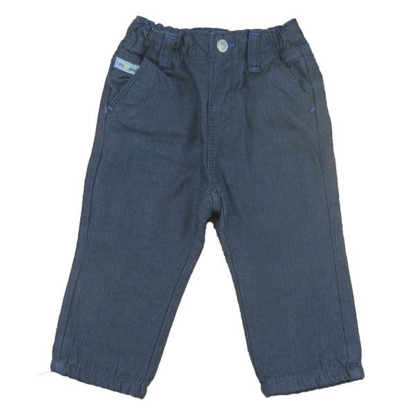 Pantalon - OBAÏBI - 6 mois