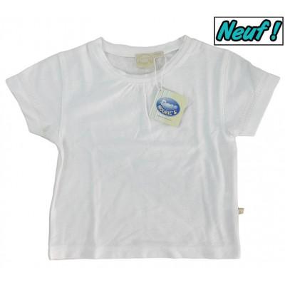 T-Shirt neuf - NOUKIE'S - 4 ans (104)