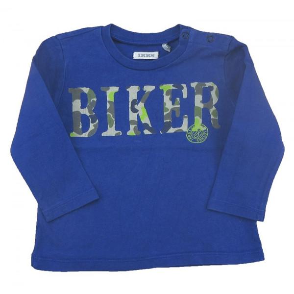 T-Shirt - IKKS - 12 mois