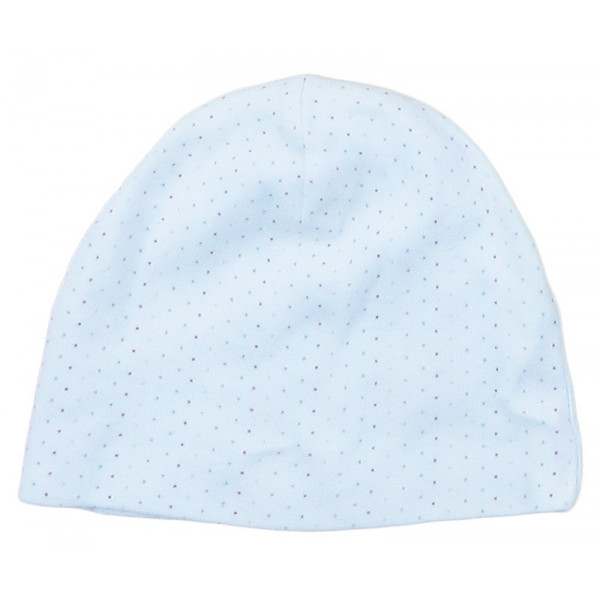 fa8f97d35ba Bonnet - OBAÏBI - 0-3 mois - Les P tits Potes - Vêtements de secon...