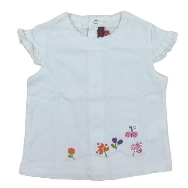 T-Shirt - CATIMINI - 9 mois (71)