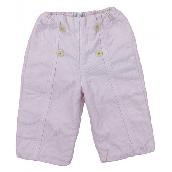 Pantalon - DONALDSON - 6 mois (68)
