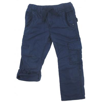 Pantalon convertible - OKAÏDI - 4 ans (104)