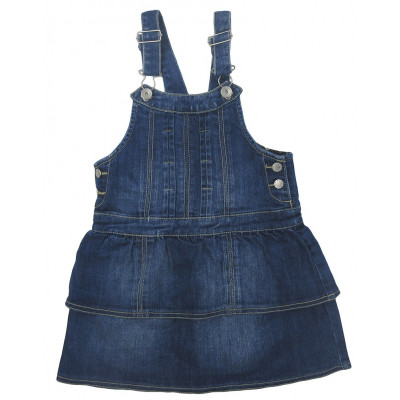 Robe - BENETTON - 3-4 ans (100)