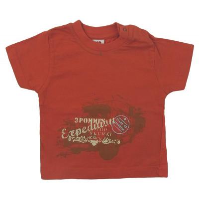 T-Shirt - 3 POMMES - 6 mois (67)