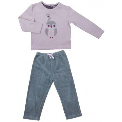 Pyjama - OKAÏDI - 3 ans (98)