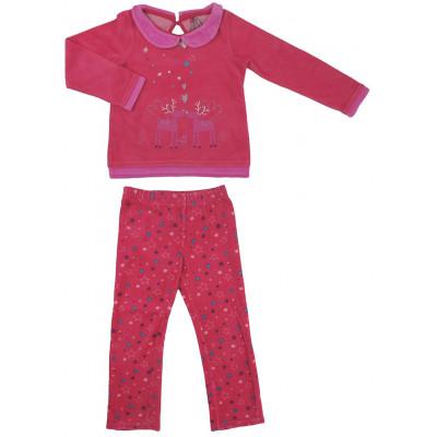 Pyjama - 4 ans (104)