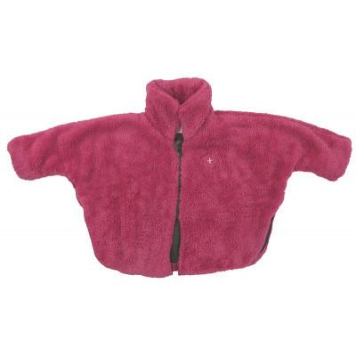 Poncho polaire - KOEKA - 6-12 mois (74-80)