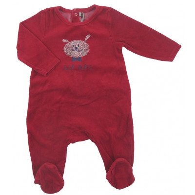 Pyjama - 12 mois (74)