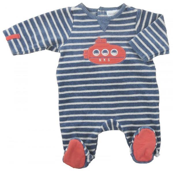 Pyjama - NOUKIE'S - Naissance (50)