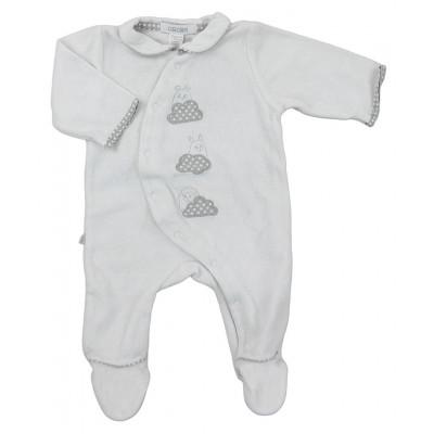 Pyjama - OBAÏBI - 1 mois (54)