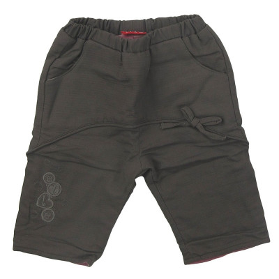 Pantalon doublé - ELLE - 3 mois