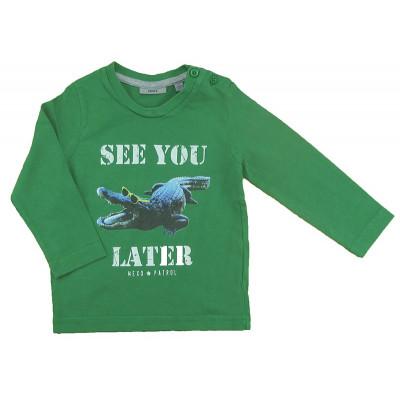 T-Shirt - MEXX - 9-12 mois