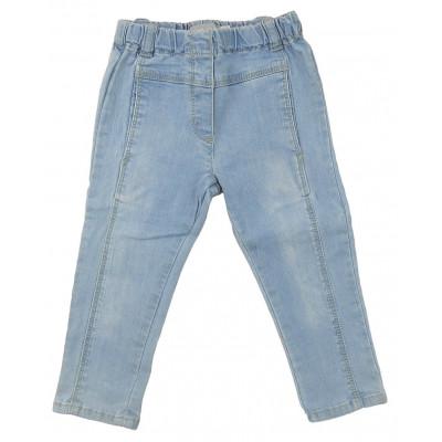 Jeans - BOBOLI - 12 mois (80)