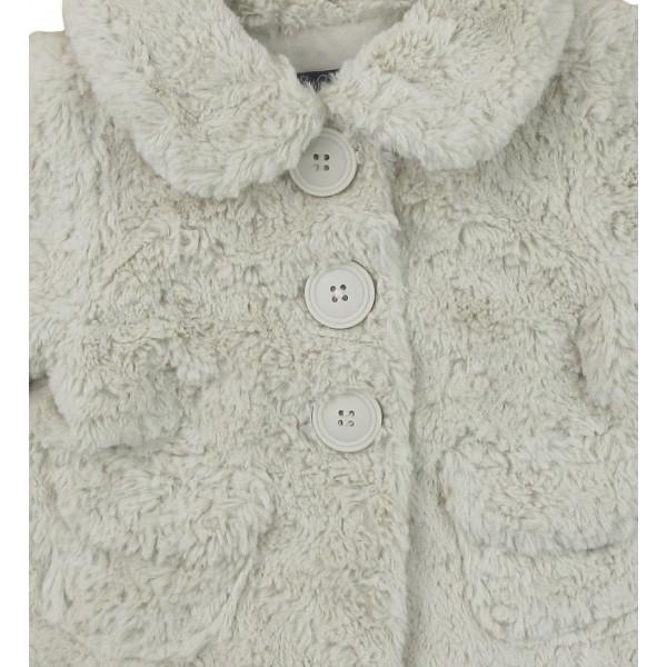 Manteau polaire - LILI GAUFRETTE - 9 mois