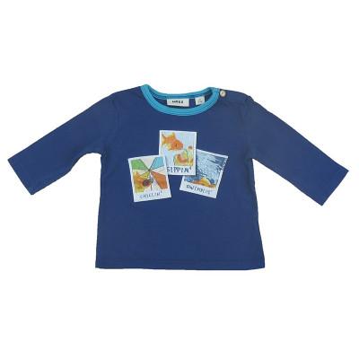 T-Shirt - MEXX -6-9 mois