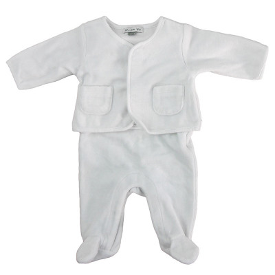 Pyjama 2 pièces - DPAM - Naissance (50)