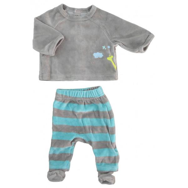 Pyjama - VERTBAUDET - Naissance (50)