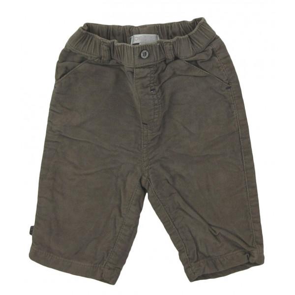 Pantalon - OBAÏBI - 3 mois (60)
