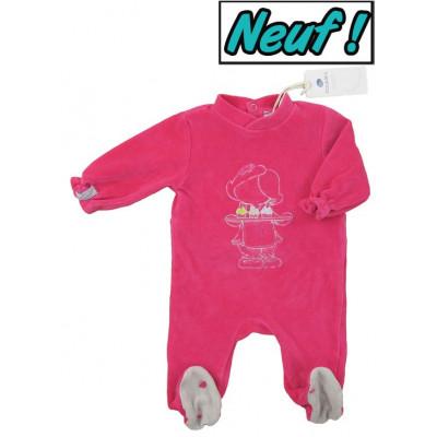 Pyjama neuf - NOUKIE'S - 3 mois (62)