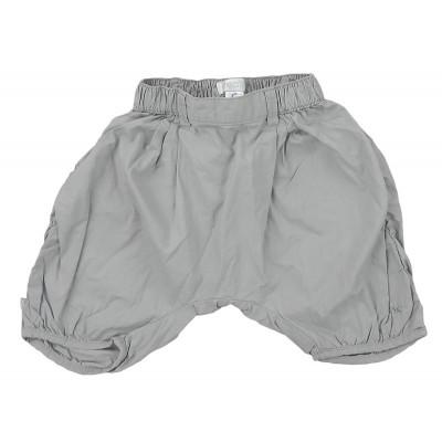 Pantalon sarouel - OBAÏBI - 3 mois (60)