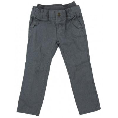 Pantalon doublé polaire - SERGENT MAJOR - 3 ans (98)