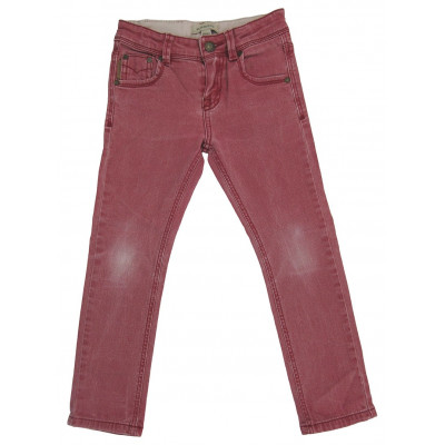 Jeans - BURBERRY - 5 ans (108)