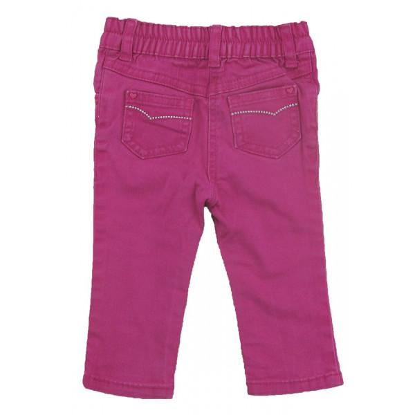 Pantalon - 12 mois (74)