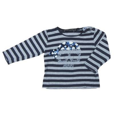 T-Shirt - LE PHARE DE LA BALEINE - 2 ans