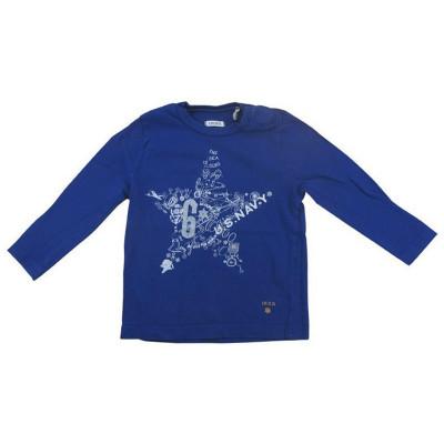 T-Shirt - IKKS - 6 mois (67)